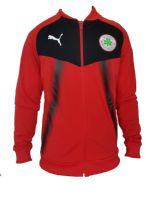 Red Walkout Jacket